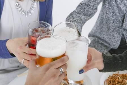 羽目を外して酔っぱらうな!お酒を飲み過ぎないための方法やコツ5選