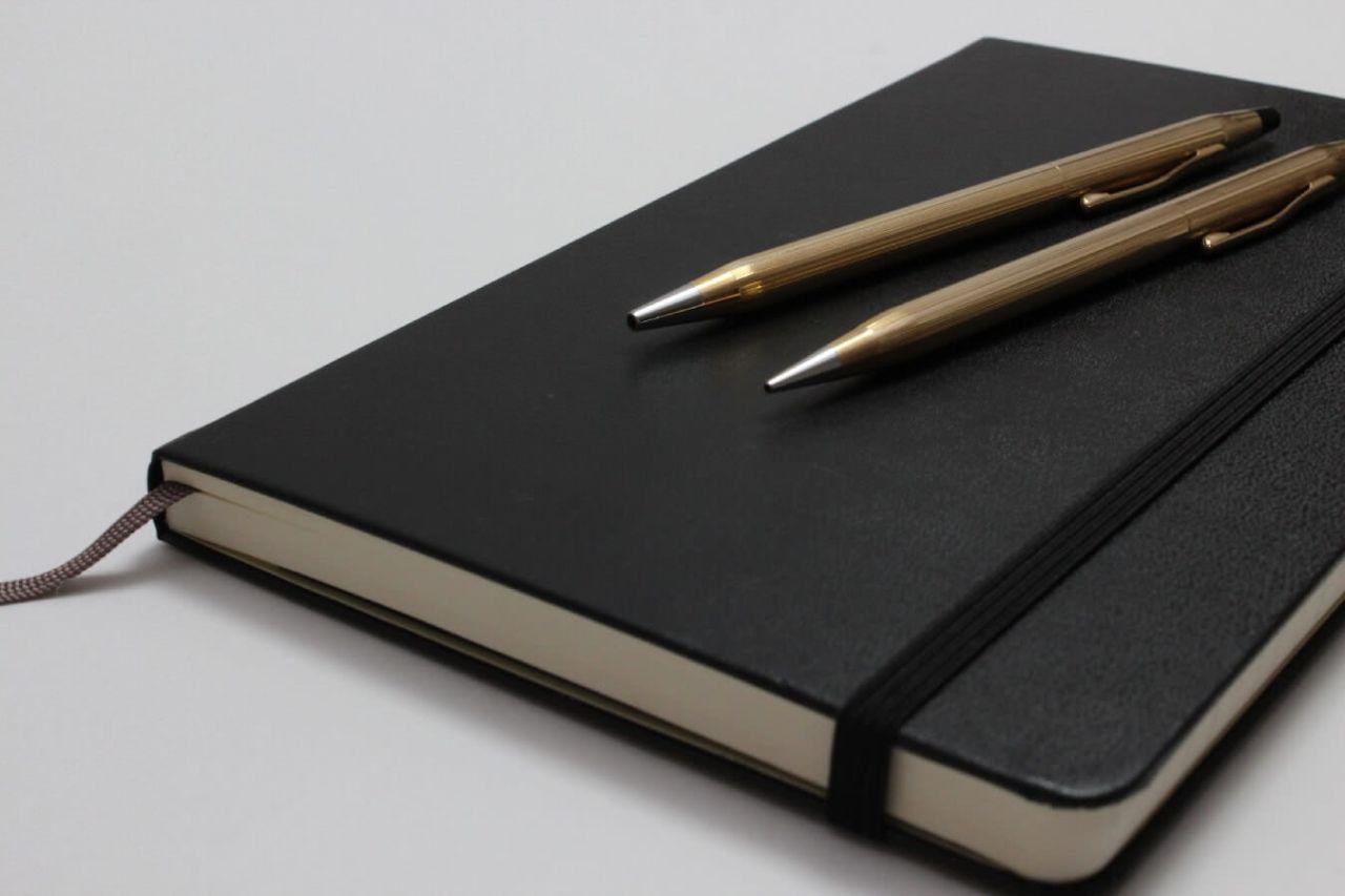 毎日書き続けて習慣付ける!日記を続けるための方法やコツ4選