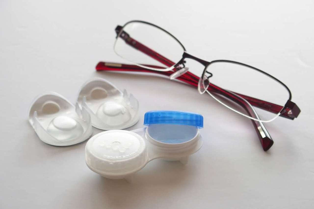 目の病気の心配も!コンタクトレンズの使用による6つのデメリット