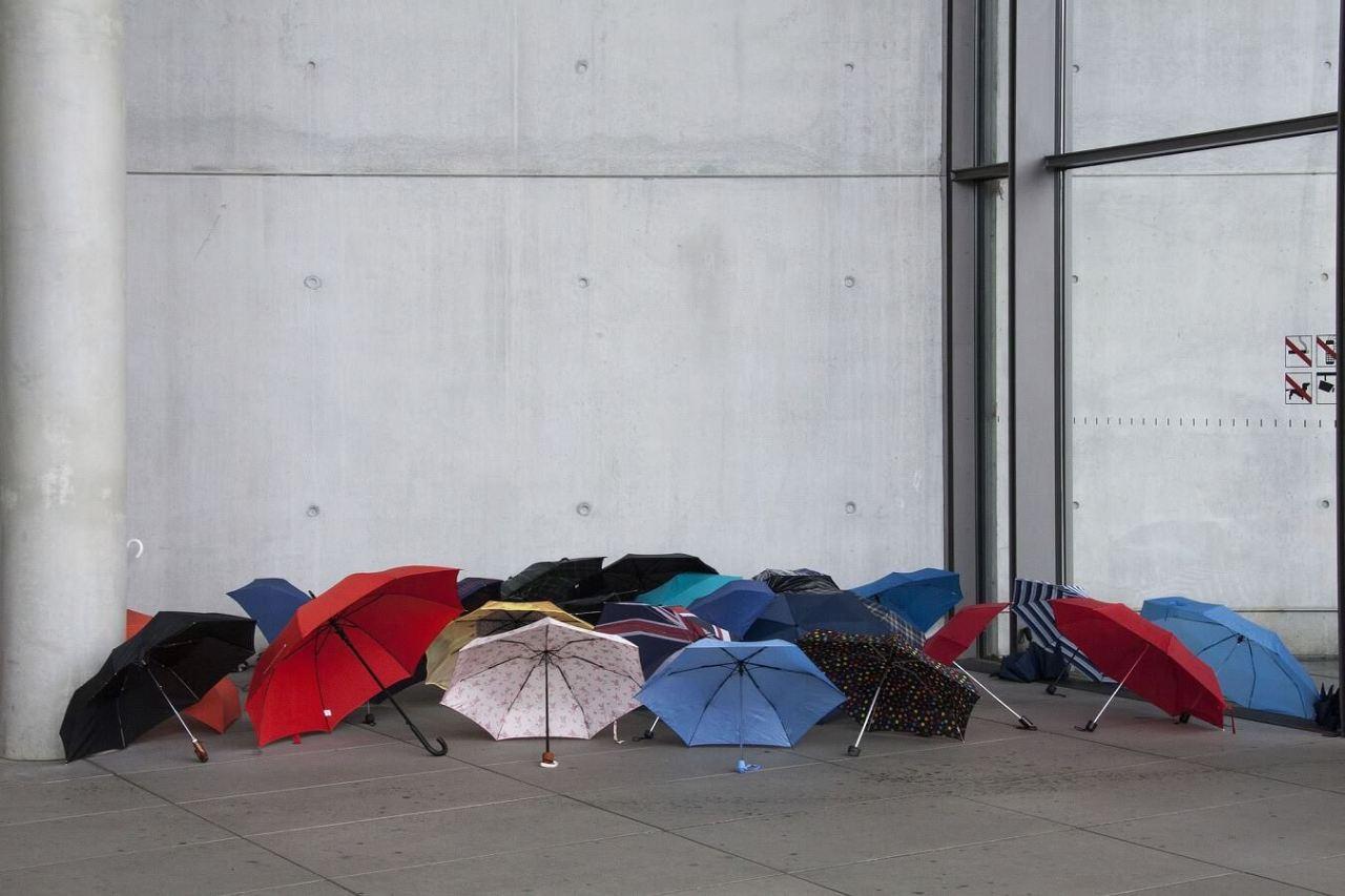 雨の日の傘の盗難を防止!傘を盗まれないようにする対策方法5選