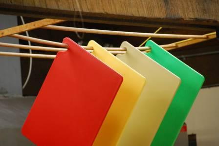 普段のキッチン料理では使いにくい!シートまな板の不便なデメリット4選