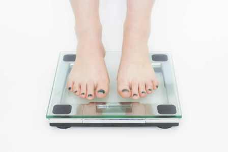 ガリガリ体型は超危険!痩せすぎによる健康への悪影響・デメリット6選