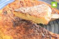 スペイン料理の定番!ふわふわスペインオムレツの作り方・レシピ