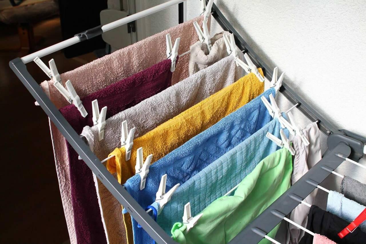 ほこりだらけ!洗濯物の衣類に糸くずが付着するのを防ぐ対策方法5選