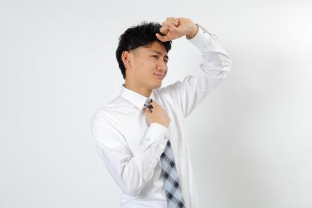 消臭して解消!衣服や体の汗くさい臭いを消すための対策や防止方法7選