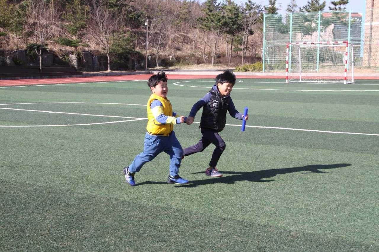 子どもの足を速くする!かけっこで速く走るための練習方法・コツ6選