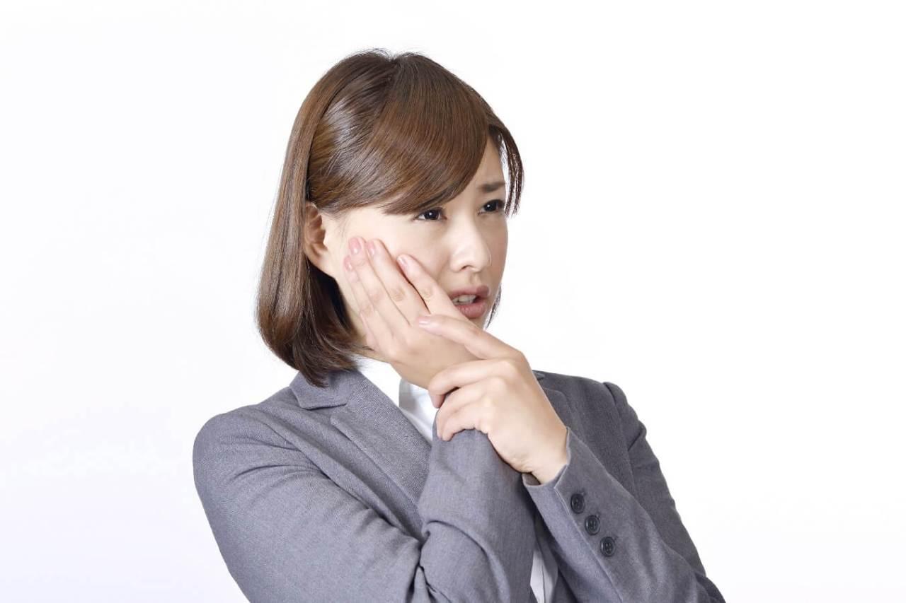 歯が痛いのを抑える!つらい虫歯の痛みを軽減して和らげる対策方法3選