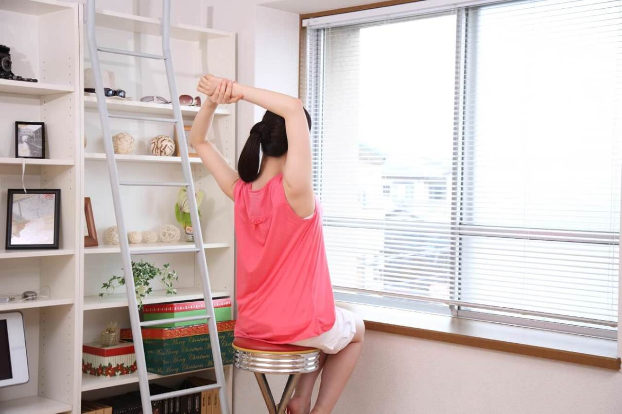 自宅や通勤中におすすめ!日常生活での簡単な運動不足の解消方法6選