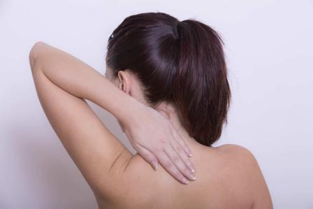 色素沈着…背中ニキビ跡の赤みや黒ずみを消すための改善方法・治し方