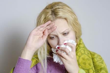 体を温める!風邪や発熱時の寒気・悪寒を解消して治す対処方法4選