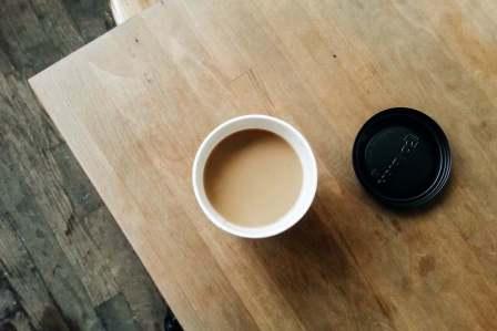 マグカップにコーヒー渋や茶渋が付かないように防ぐ予防対策4選