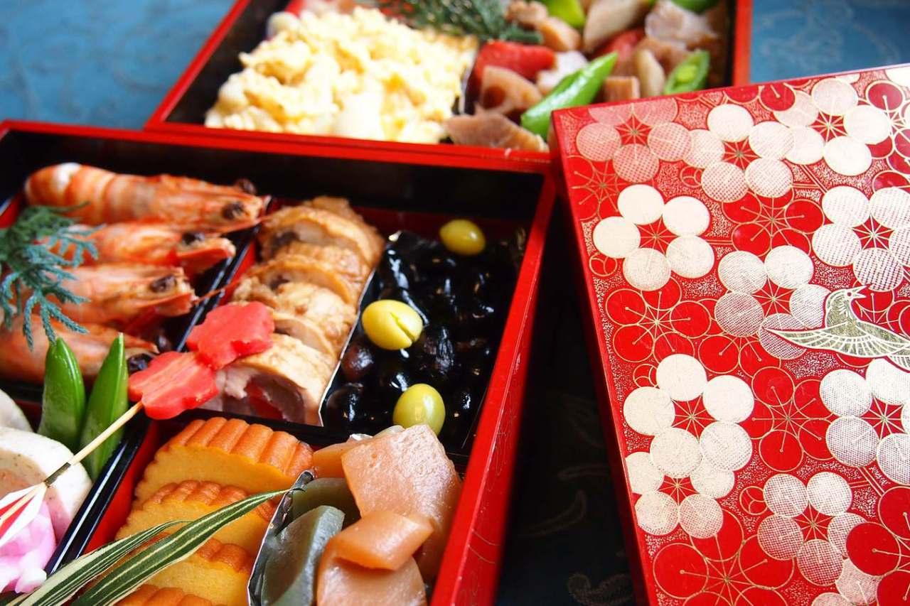 お正月のおせち料理!伊達巻・たたきごぼう・田作りの作り方・レシピ