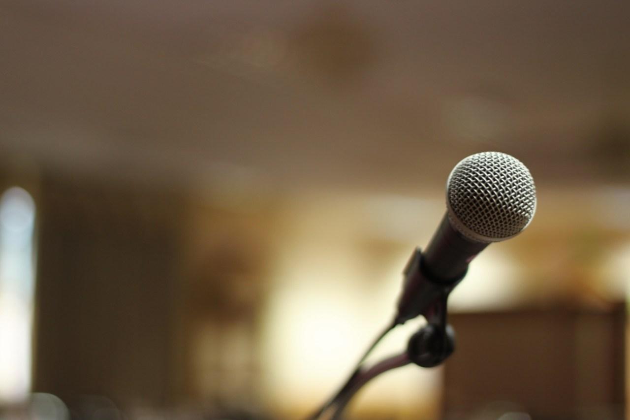 声が出ない、かすれる!声が枯れたときの治し方や対処方法5選