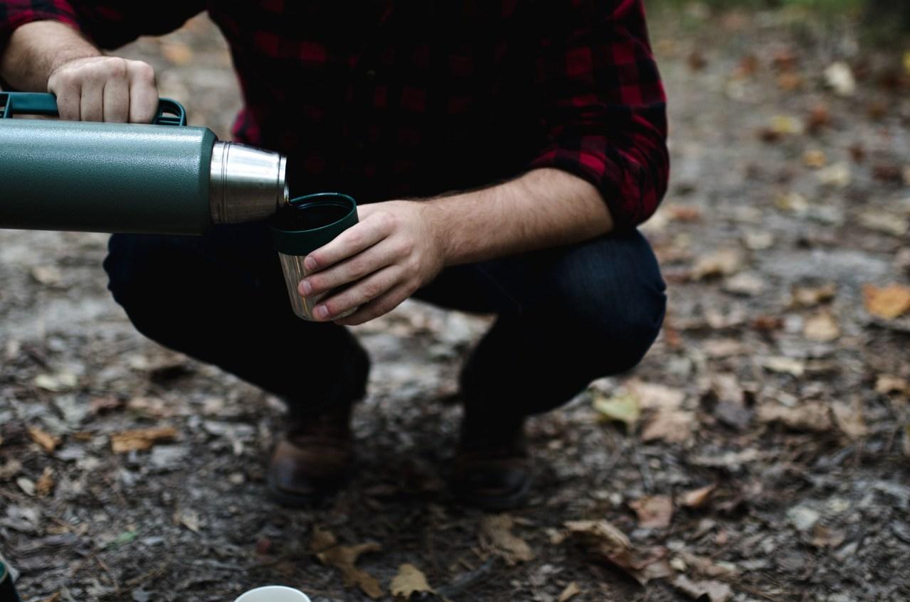 保温して冷めるのを防ぐ!水筒の温かい飲み物を冷めないようにする方法5選