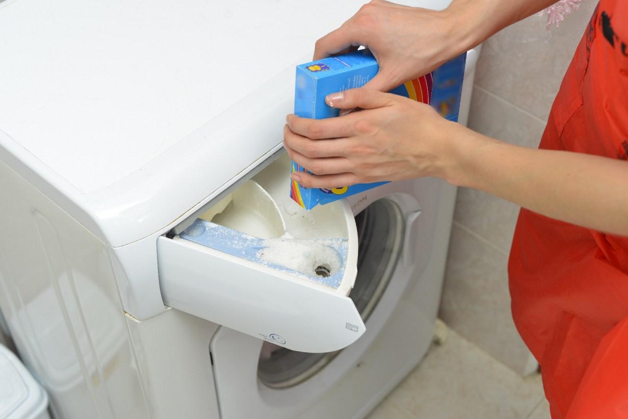 ちょっと待った!洗濯洗剤の入れすぎによるデメリットや悪影響6選