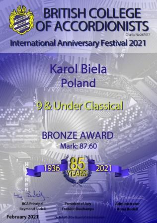 Karol Biela