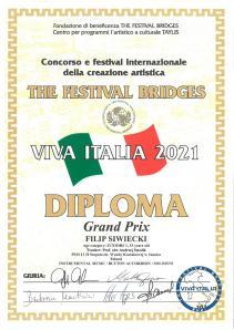 Italia 2021 Grand Prix