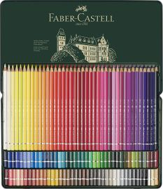 Best watercolour pencils. Faber Castell Albrecht Durer.