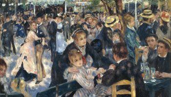 Картины музея Орсе. 7 шедевров импрессионистов