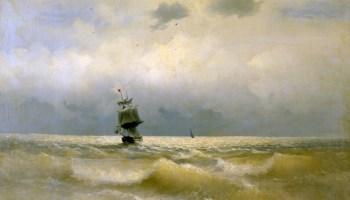 Радищевский музей в Саратове. 7 картин, которые стоит увидеть