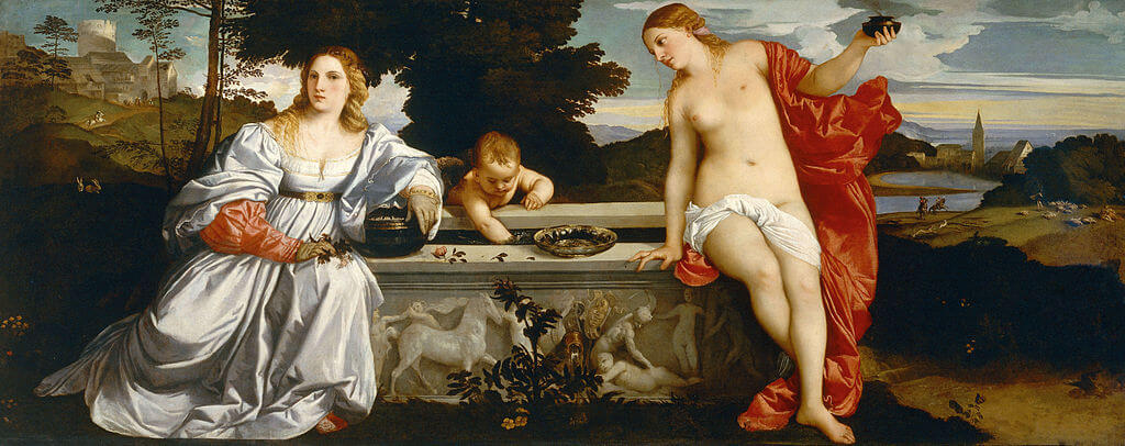 a overview of pre renaissance art works There are also works which talk about the renaissance as a phenomenon art there were renaissance movements in a beginner's guide to the renaissance.