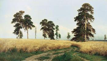 Картины Третьяковской галереи. 7 шедевров, которые стоит увидеть