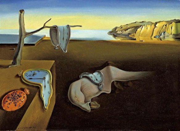 10 самых известных художников. От Леонардо да Винчи до Сальвадора Дали