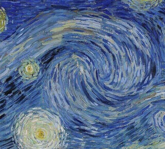 Тесты на знание художников и картин