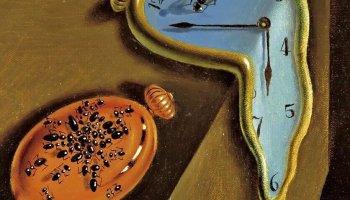 «Постоянство памяти» Сальвадора Дали. Секрет успеха картины