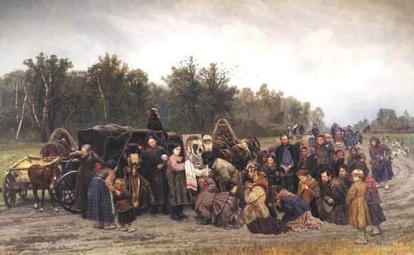 Савицкий встреча иконы