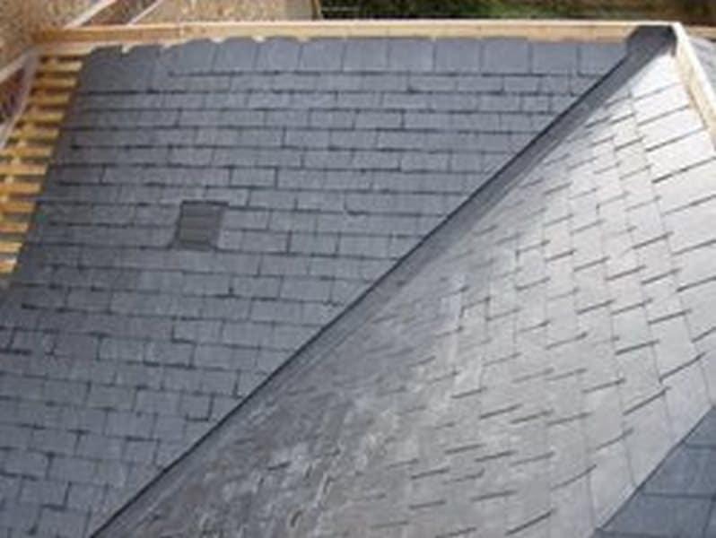 Ardoise rouen bardage normandie art et toitures