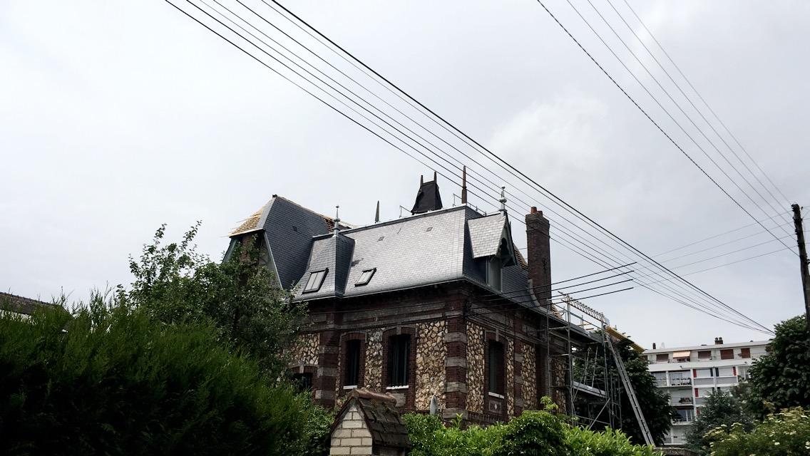 Restauration du patrimoine artisan