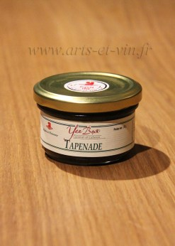 Pot Tapenade