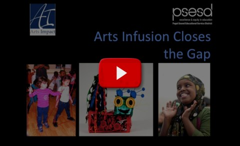 How Can Arts Infusion Close the Opportunity Gap?