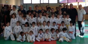 Interclub Bruguières - Toulouse