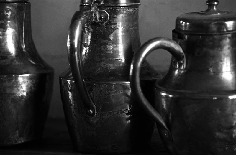 Vies de Château – Jeanne Davy – Vingt Quatre