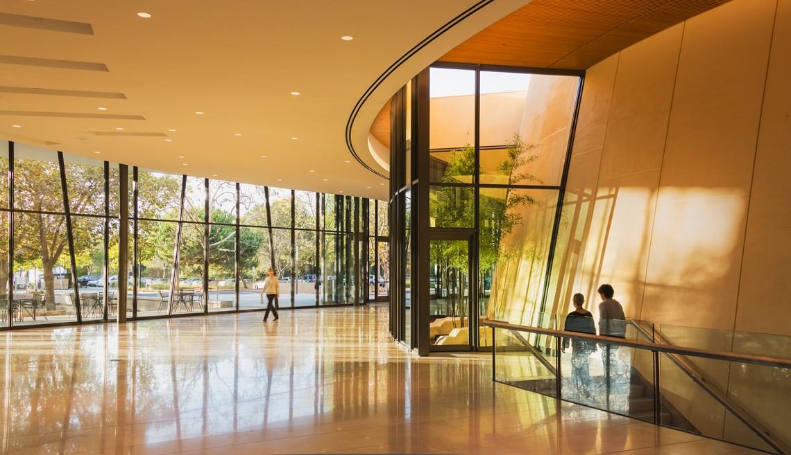 STANFORD LIVES INAUGURAL SEASON AT BING CONCERT HALL