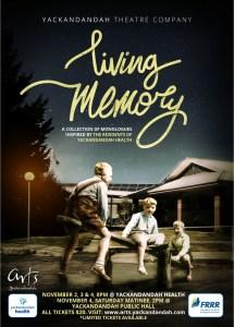 Living Memory Promo FRRR