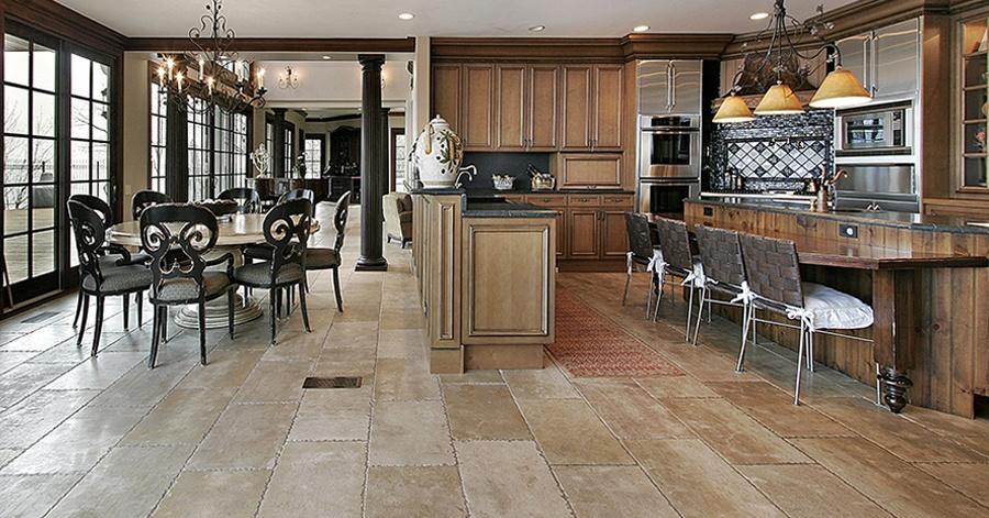 wood like tile for floors that