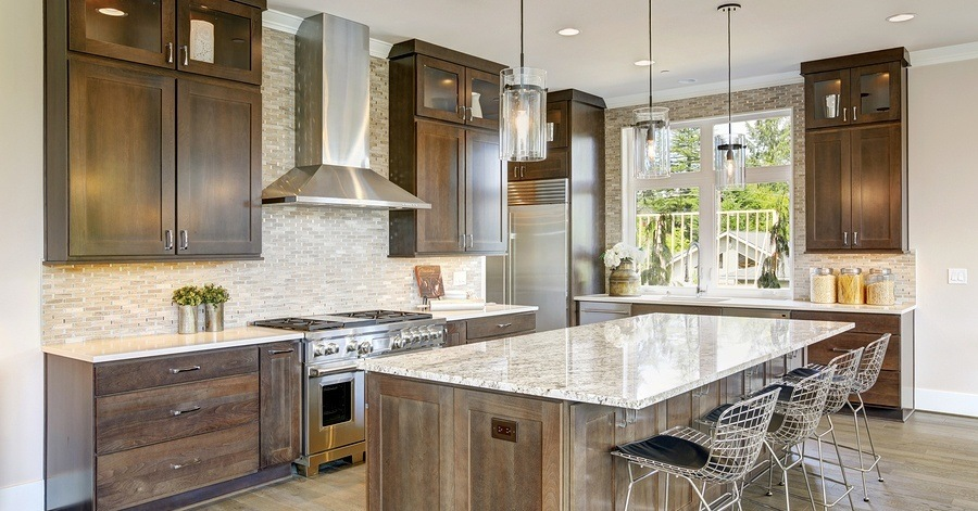 12 kitchen tile trends to follow in