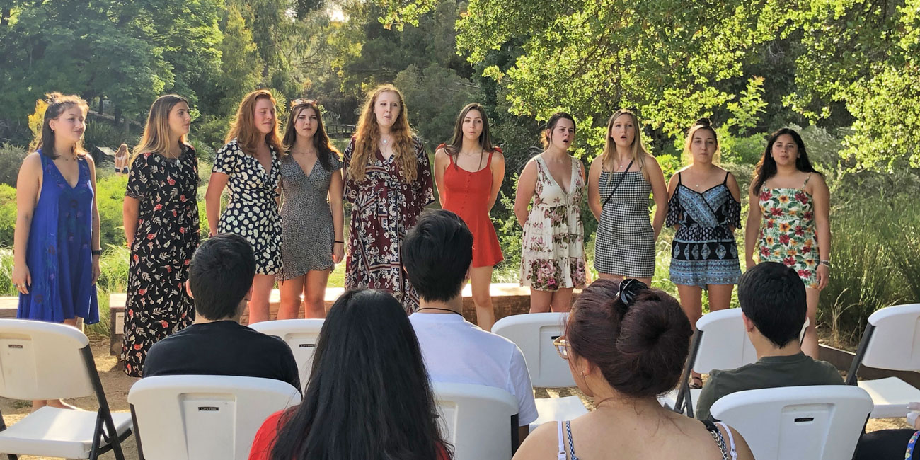 Music Lesson Fund - UC Davis Arts