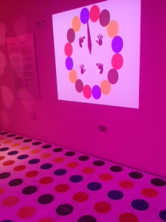 Giant Twister, Tunnel of Love, Southbank Centre