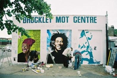 Bob Marley Remastered