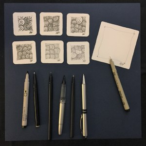 (c)2017 ArtsAmuse - Pens 1