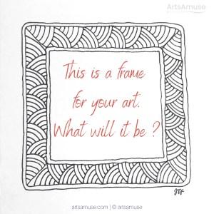 ArtsAmuse Be an artist Not Picasso