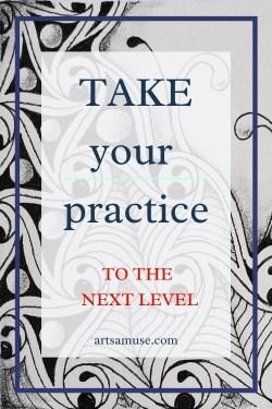 Take Your Practice Next Level ArtsAmuse Pinterest