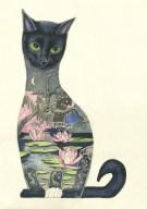 Daniel Mackie, Black Cat