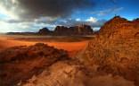 James Appleton, Wadi Rum - Jordan I