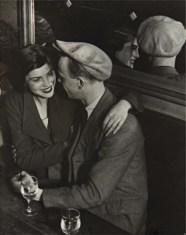 Brassaï, Couple au Bal des Quatre Saisons, Rue de Lappe, 1932