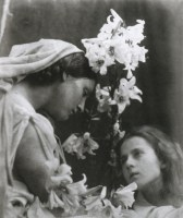 Julia Margaret Cameron, The Communion, 1870